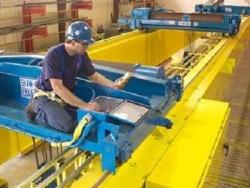 Сотрудники завода помогут разработать оборудование, необходимое именно вам